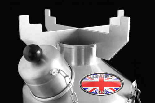 Ghillie Kettle Pot Support for Cook Kit