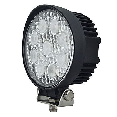 27w Round LED Spotlamp