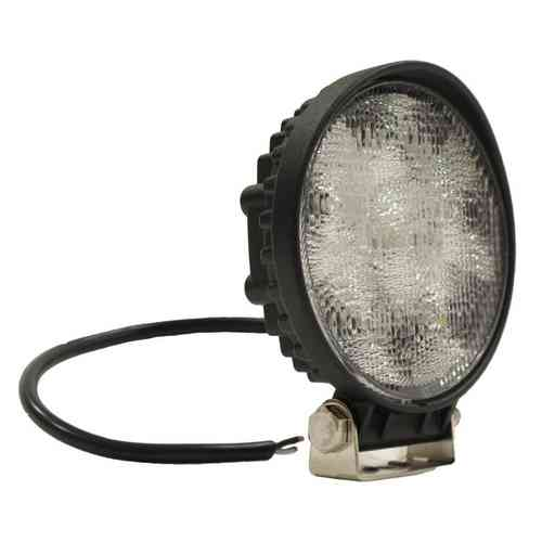 18w LED Flood Worklamp
