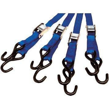Auto Locking Tie Down Kit Www Fourby Co Uk