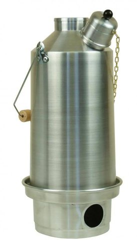 Ghillie Kettle 1.5 Litre Adventurer