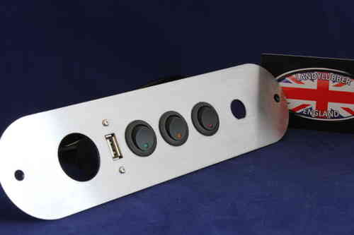 Defender USB Centre Switch Panel