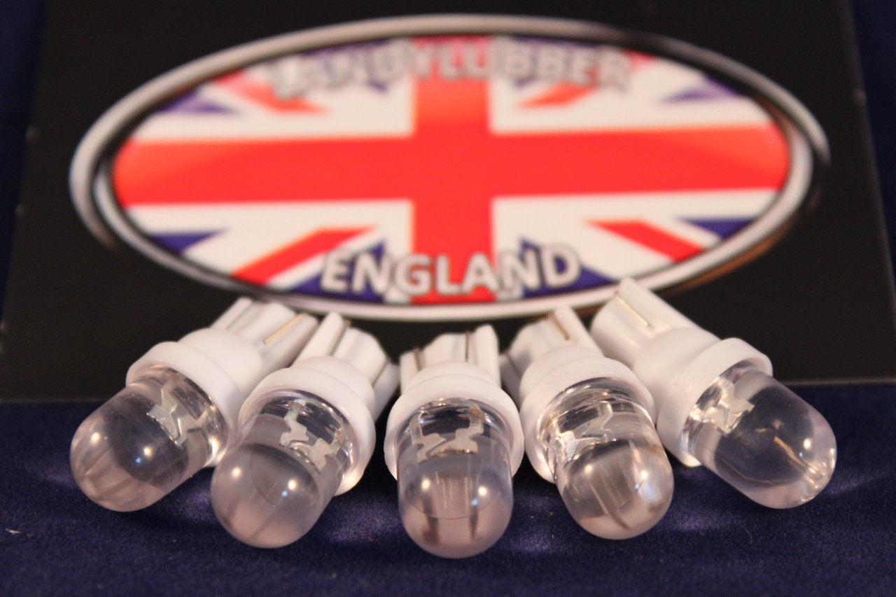 Defender Led Bulb Dashboard Upgrade Pack Www Fourby Co Uk