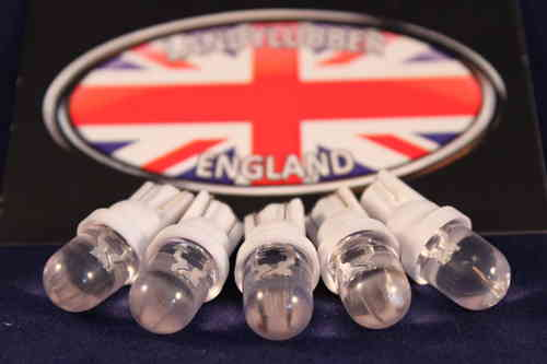 Defender LED Bulb Dashboard Upgrade Pack