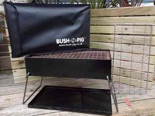 The Bush Pig  'BushBraai'