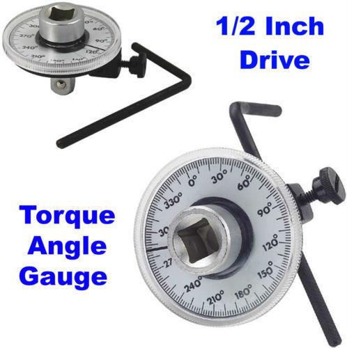 Land Rover 200  300 Tdi Head Gasket Torque Angle Gauge