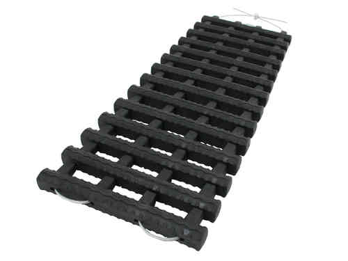 Rubber Recovery Mat