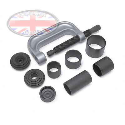 Ball Joint Service Kit Www Fourby Co Uk