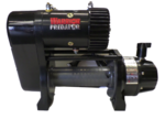 Warrior Predator 10000lb 12v electric Winch